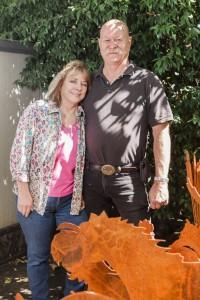 Rita & Kyle Yates Photo